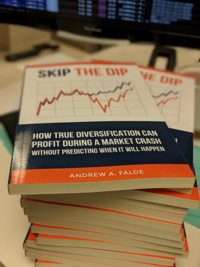 skip the dip books